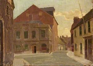 75, High Street, Poole, Dorset