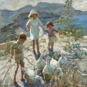 A Cornish Holiday