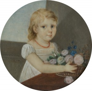 Allegra, Daughter of Lord Byron (1817–1822)
