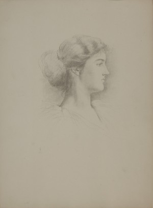 Lady Ulrica Duncombe, afterwards Baring (1875–1935)