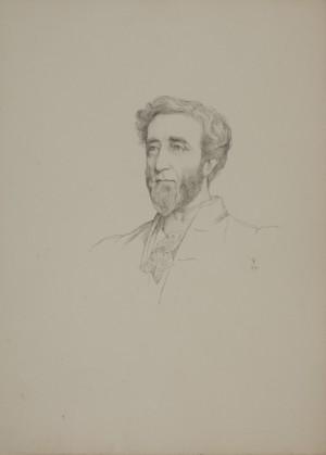 Viscount Peel (1829–1912), DCL, When the Speaker