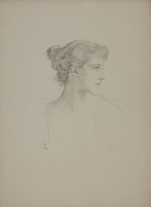 Princess Troubetzkoy (Amelie Rives) (1863–1945)