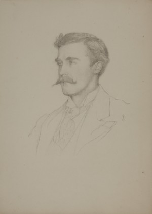 Sir Rennell Rodd, afterwards Lord Rennell of Rodd (1858–1941), CB, KCMG