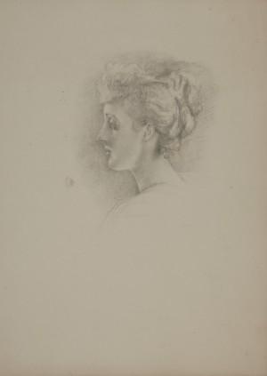 Lady Ribblesdale, née Tennant (1858–1911)