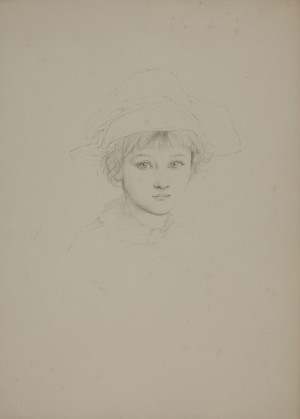 Miss Madeline Bourke, now Mrs Howard Whitbread (1878–1961)