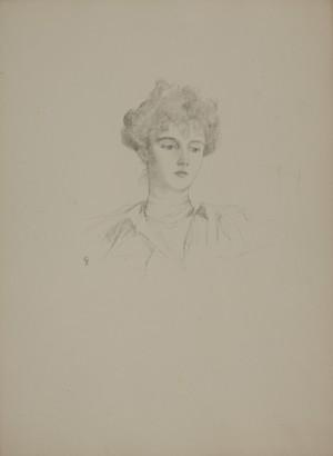 Lady Helen Vincent, afterwards Viscountess d'Abernon (1866–1954)
