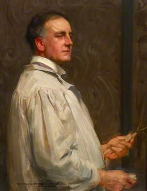Frank Pomeroy, RA