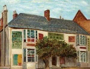 'Tregonwell Arms', Bournemouth, Dorset