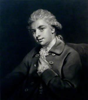 Richard Brinsley Sheridan (1751–1816)