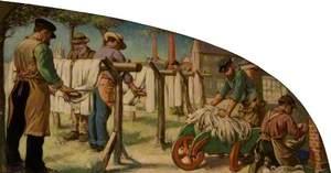 A Yarn Barton