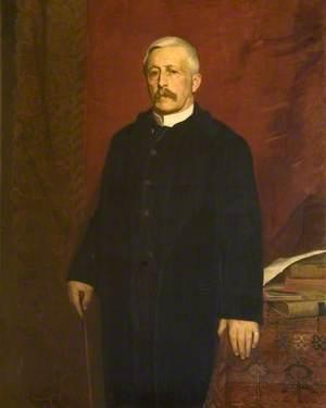 Frederick Walter Gundry (d.1897)