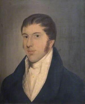 John Barnicott (c.1804–c.1860)