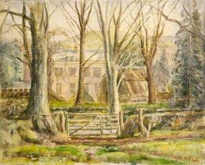 Chideock Manor, Dorset, and Catholic Church