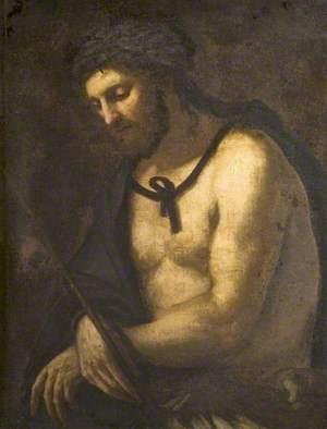 Christ Bound, Ecce Homo