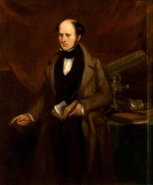 Reverend William Barnes (1801–1886)