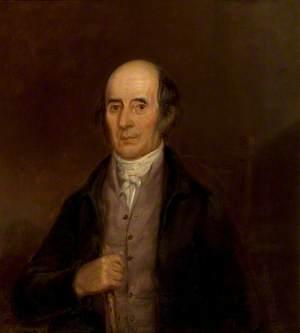 John Barnes (b.1763)