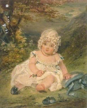William Lucas Chafy (1807–1878)