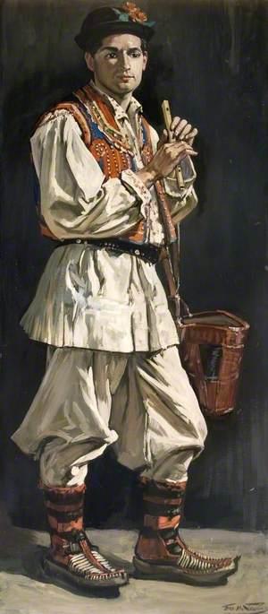 David Brynley (1902–1981)