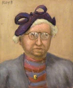 Mrs Taffy, Old Age Pensioner