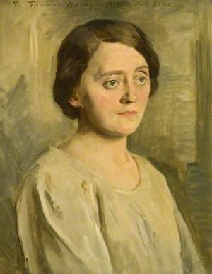 Mrs Hardy (1879–1937)