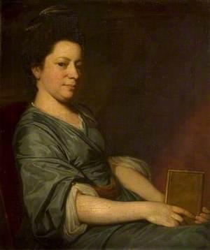 Mrs Thomas Rackett (c.1734–1800)