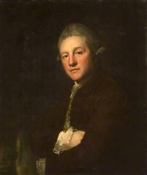 Thomas Rackett the Elder (c.1725–1799)