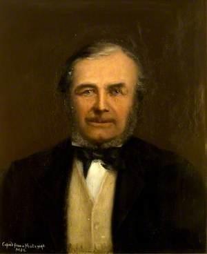Thomas Hardy Senior (1811–1892)