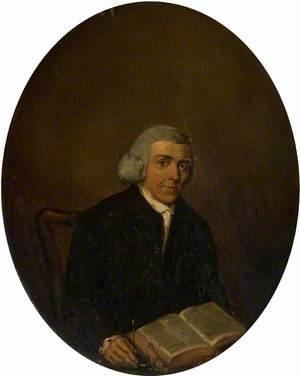 James Warne