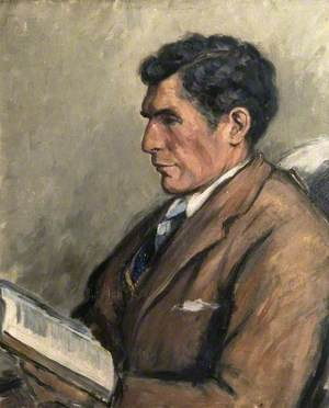John Cowper Powys (1872–1963)