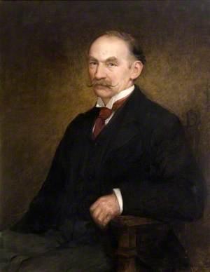 Thomas Hardy (1840–1928)