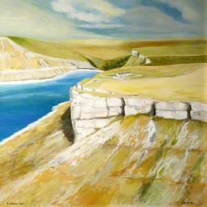 St Aldhelm's Head, Dorset