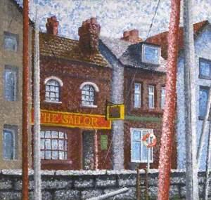 'The Sailor' Pub