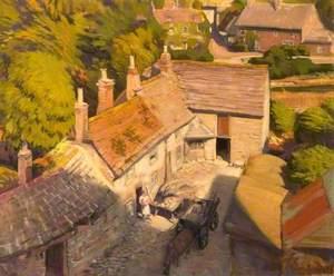 The Castle Mill, Corfe, Dorset