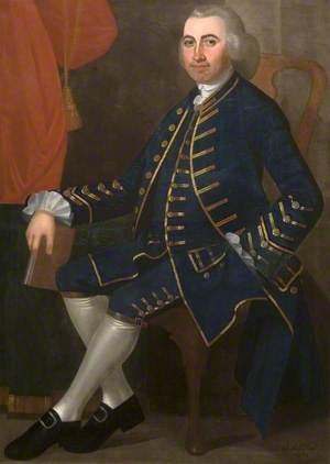 Thomas Hyde (1731–1795)