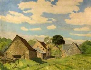A Cotswold Farm