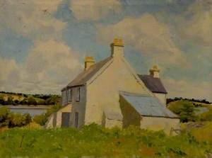 The Clutton-Brocks' Cottage, Pembrokeshire