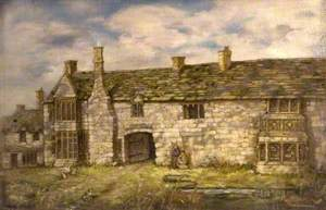 'New Inn', Greenhill, Sherborne, Dorset