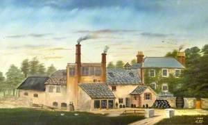 Swanage Brewery, Dorset