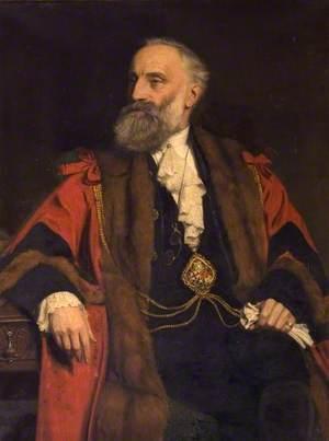 George Burt (1816–1894)