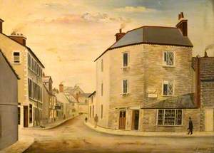 Round House, the Square, Swanage, Dorset
