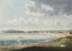 Weymouth and Portland, near the Turnpike, Dorset