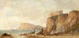 The Old Castle, Sandsfoot, Weymouth, Dorset