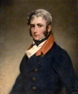 Edward Harris Greathed (1777–1840), Captain, 3rd Dragoon Guards