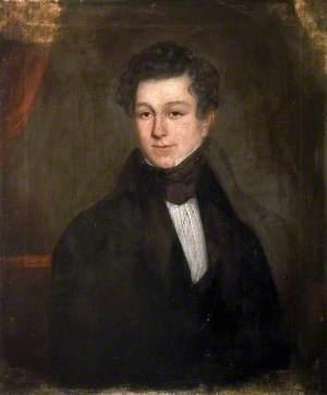 George Augustus Place (1812–1843)