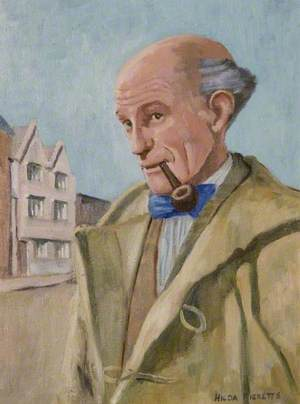 Ernest Walmsley Lewis (1898–1977)