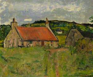 A Cottage in Fife
