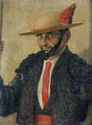 Felix Sanchez (The Picador)