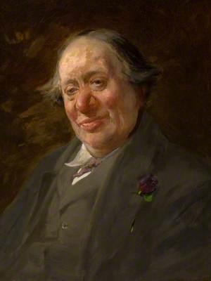 Councillor William Blair (1829–1895)