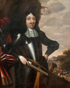 James Graham (1612–1650), 1st Marquis of Montrose