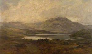 Loch Achray and Benvenue